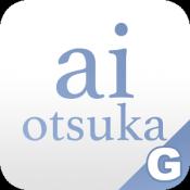 Androidアプリ「大塚 愛 オフィシャル G-APP」のアイコン