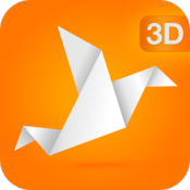 Androidアプリ「How to Make Origami」のアイコン