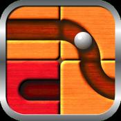 Androidアプリ「Unroll Me - ブロックで道づくり」のアイコン
