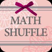 Androidアプリ「マスシャッフル -Math Shuffle-」のアイコン
