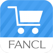 Androidアプリ「FANCL お買い物アプリ」のアイコン