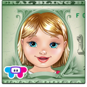 Androidアプリ「Funny Money Maker」のアイコン
