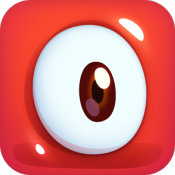Androidアプリ「Pudding Monsters (プリン・モンスターズ)」のアイコン