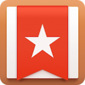Androidアプリ「Wunderlist: To-Do List & Tasks」のアイコン