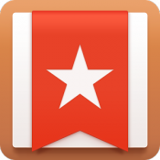 Androidアプリ「Wunderlist for Education」のアイコン