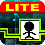 Androidアプリ「Mr.Space!! Lite」のアイコン