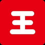 Androidアプリ「王将マップ」のアイコン