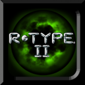 Androidアプリ「R-TYPE II」のアイコン
