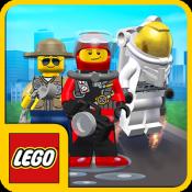 Androidアプリ「LEGO® City My City」のアイコン