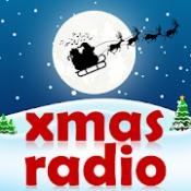 Androidアプリ「クリスマス ラジオ (Christmas RADIO)」のアイコン