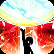 Androidアプリ「この星を消す…ッ!! [タップで超破壊ビーーーム!!!]」のアイコン