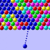 Androidアプリ「バブルシューター : Bubble Shooter」のアイコン