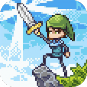 Androidアプリ「Spell Sword」のアイコン