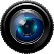 Androidアプリ「高機能マナーカメラ」のアイコン