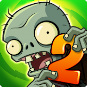 Androidアプリ「Plants vs. Zombies™ 2 Free」のアイコン