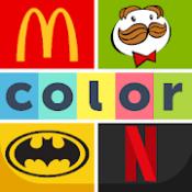 Androidアプリ「Colormania Game 2020 - 色を推測する - ロゴクイズゲーム」のアイコン