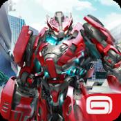 Androidアプリ「World at Arms~艦隊バトル~」のアイコン