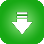 Androidアプリ「Download Manager」のアイコン