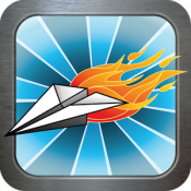 Androidアプリ「Air Wings™」のアイコン