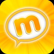 Androidアプリ「ミクシィブラウザ+」のアイコン
