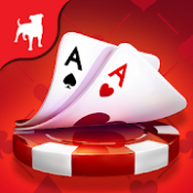 Androidアプリ「Zynga ポーカー」のアイコン