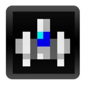 Androidアプリ「ピコピコファイターズ」のアイコン