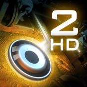 Androidアプリ「Dark Nebula HD - Episode Two」のアイコン