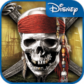 Androidアプリ「Pirates of the Caribbean」のアイコン