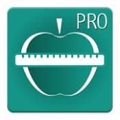 Androidアプリ「Diet Assistant Pro-Weight Loss」のアイコン