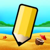 Androidアプリ「Draw Something Classic」のアイコン