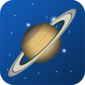 Androidアプリ「Planets」のアイコン