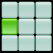 Androidアプリ「反射神経測定2」のアイコン