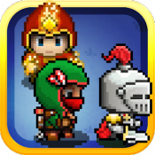 Androidアプリ「Nimble Quest」のアイコン