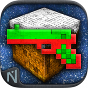 Androidアプリ「Guncrafter Christmas」のアイコン