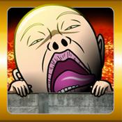 Androidアプリ「進撃のHAGE-究極の無料暇つぶしゲーム-」のアイコン