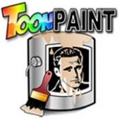 Androidアプリ「ToonPAINT」のアイコン