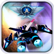 Androidアプリ「Space War」のアイコン