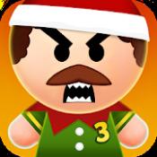 Androidアプリ「Beat The Boss 3」のアイコン