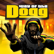 Androidアプリ「Way of the Dogg」のアイコン