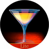 Androidアプリ「DreamCocktail Lite」のアイコン