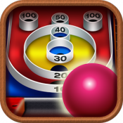 Androidアプリ「Slider Ball Roller Game FREE」のアイコン
