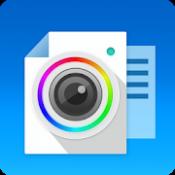 Androidアプリ「U スキャナー - スマホで写真をPDF変換」のアイコン