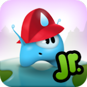 Androidアプリ「Sprinkle Junior」のアイコン