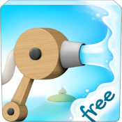 Androidアプリ「Sprinkle Islands Free」のアイコン