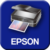 Androidアプリ「Epson iPrint for マイポケット」のアイコン