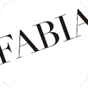 Androidアプリ「FABIA ファッション通販アプリ」のアイコン