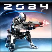 Androidアプリ「戦争でのライバル: 2084 ( RAW: 2084 )」のアイコン