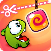 Androidアプリ「Cut the Rope FULL FREE」のアイコン