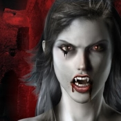Androidアプリ「Vampires Live™」のアイコン