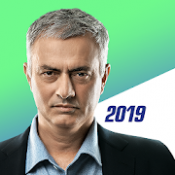 Androidアプリ「Top Eleven ファンタジーサッカーマネージャー」のアイコン